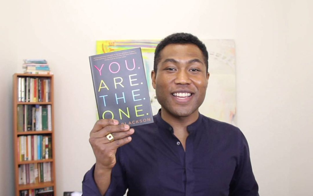 Episode #481: Kute Blackson: You Are The One