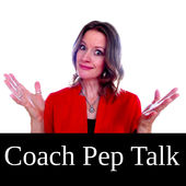 Interview on Coach Pep Talk