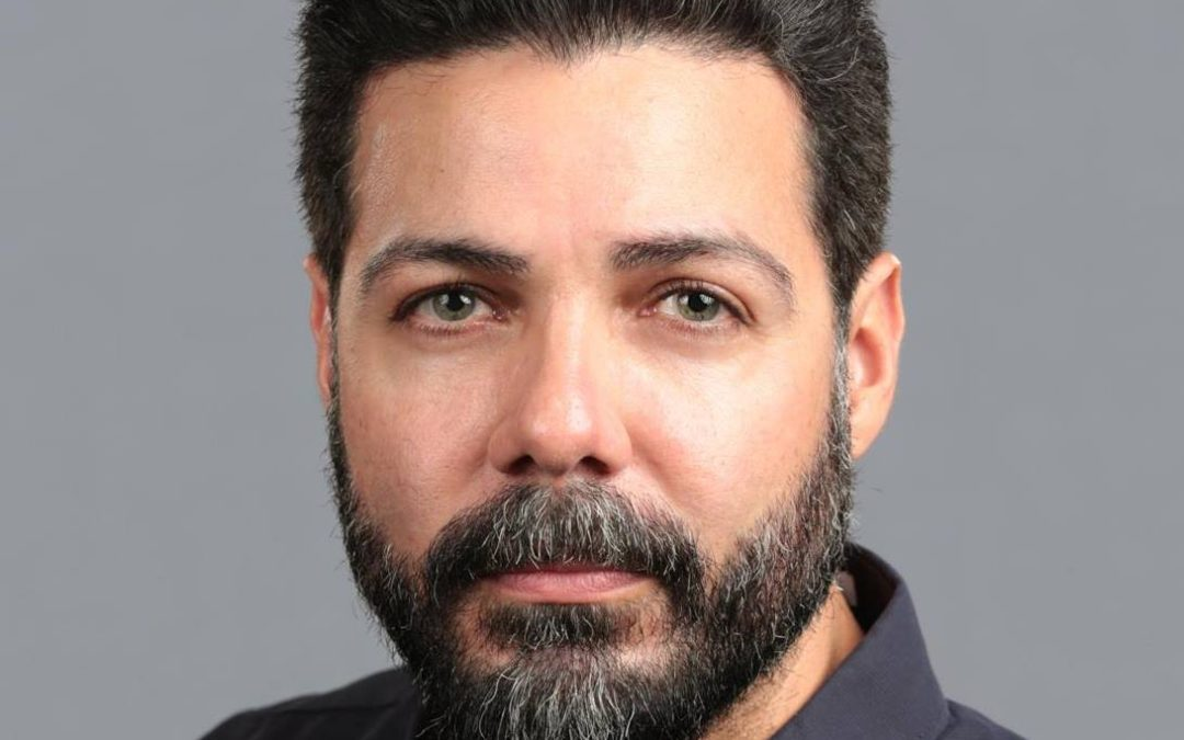 Episode #516: Jonathan Rivera: The Power of Podcasting