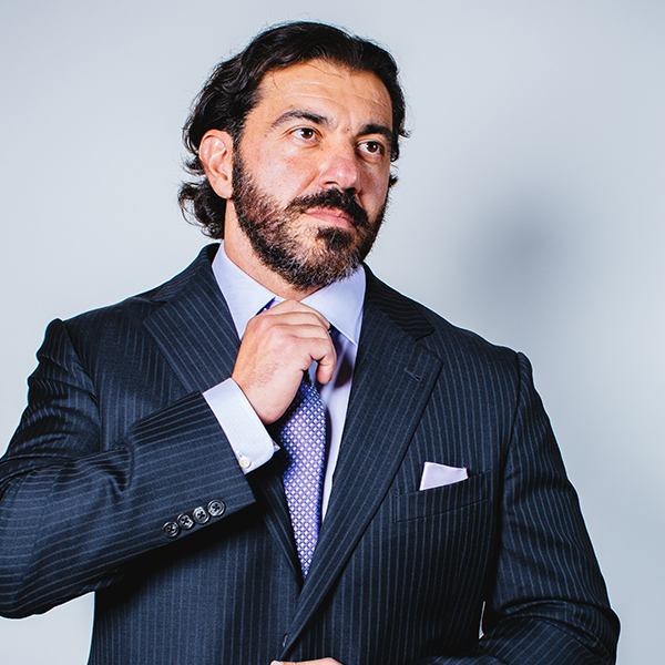 Episode #520: Bedros Keuilian: Always Be Coachable