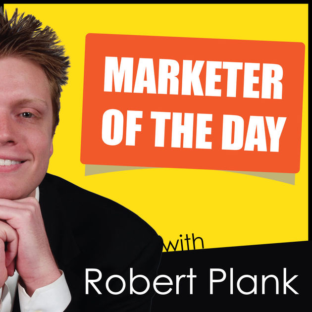 Interview on Marketer Of The Day