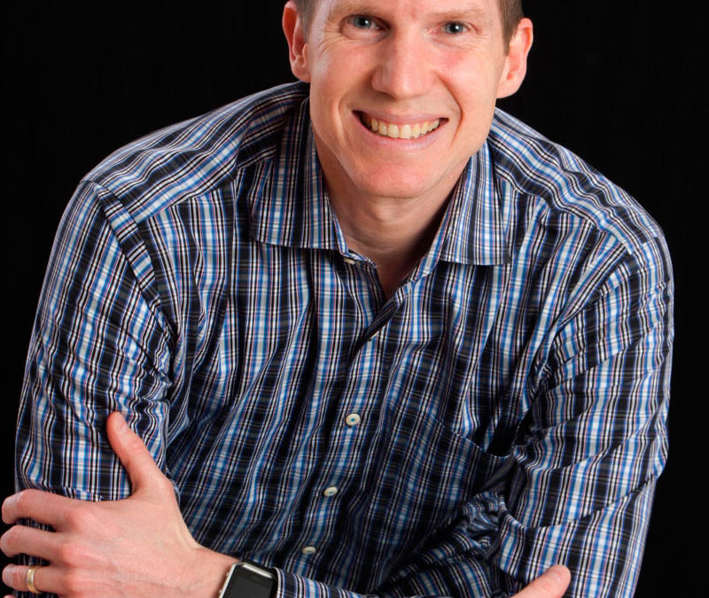 Episode #534: Robb Holman: Lead Yourself First