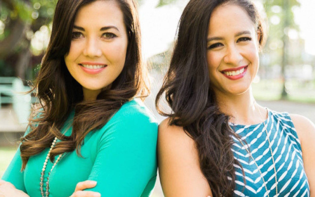 Episode #540: Kimi & Pua from Best Life Ever: Hacking Your Time & Energy Challenges!