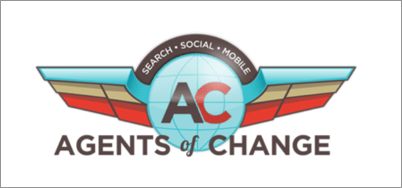 Interview on Agents Of Change