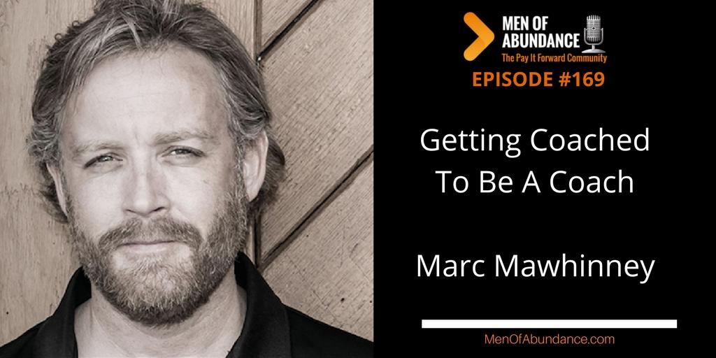 Interview on Men of Abundance