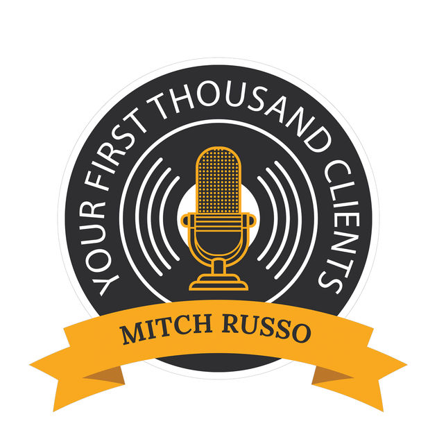 Interview on Your First Thousand Clients