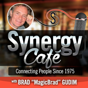 Interview on Synergy Cafe