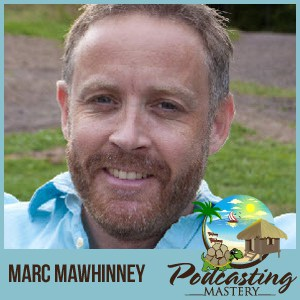 Interview on Podcasting Mastery