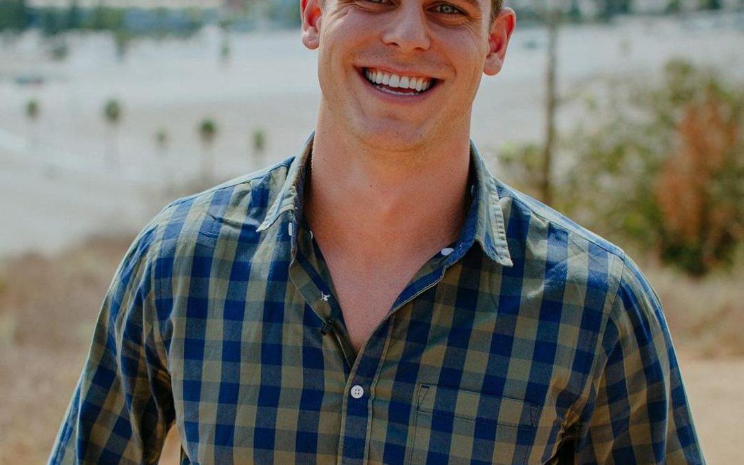 Episode #515: Brandon T. Adams: Success Breeds Success
