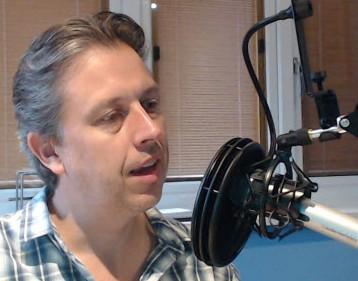 Episode #518: David Ralph: Podcasting 101