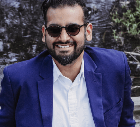 Episode #532: Akbar Sheikh: Building a Funnel (With Authority!)
