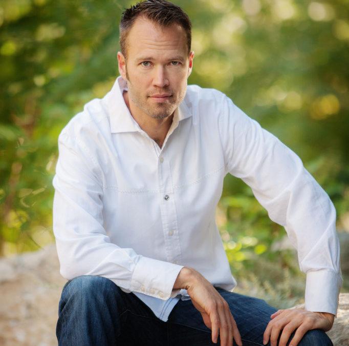 Episode #543: Gerald Rogers: Breakthrough Mentoring