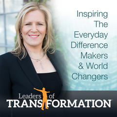 Interview on Leaders Of Transformation