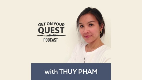 Interview on Get On Your Quest