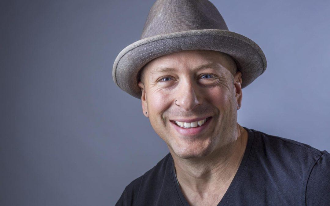 Episode #568: Dallas Michael Cyr: Leading An Extraordinary Life!