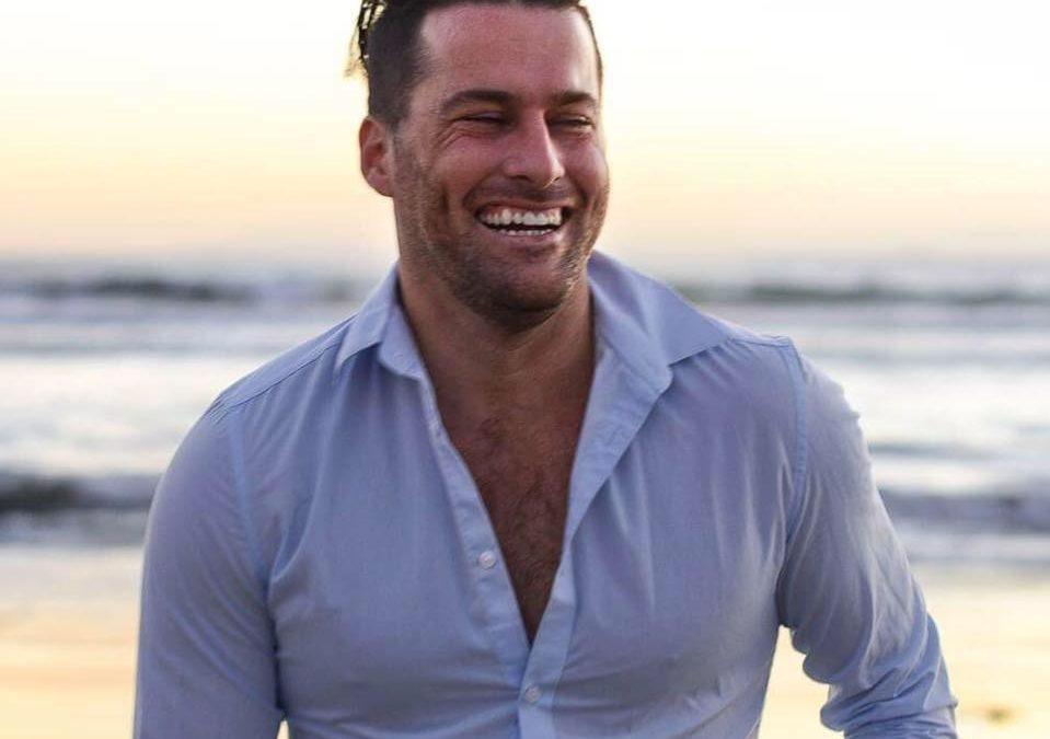 Episode #570: Travis Barton: Prosperity and Relationship Building