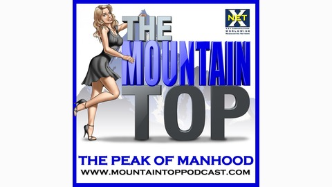 Interview on The Mountain Top Podcast