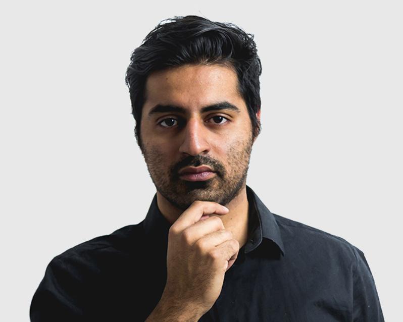 Episode #598: Adil Amarsi: Write Your Own Sales Copy, Write Your Own Checks
