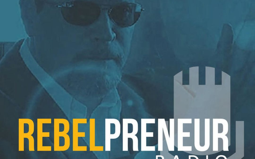 Interview on Rebelpreneur Radio