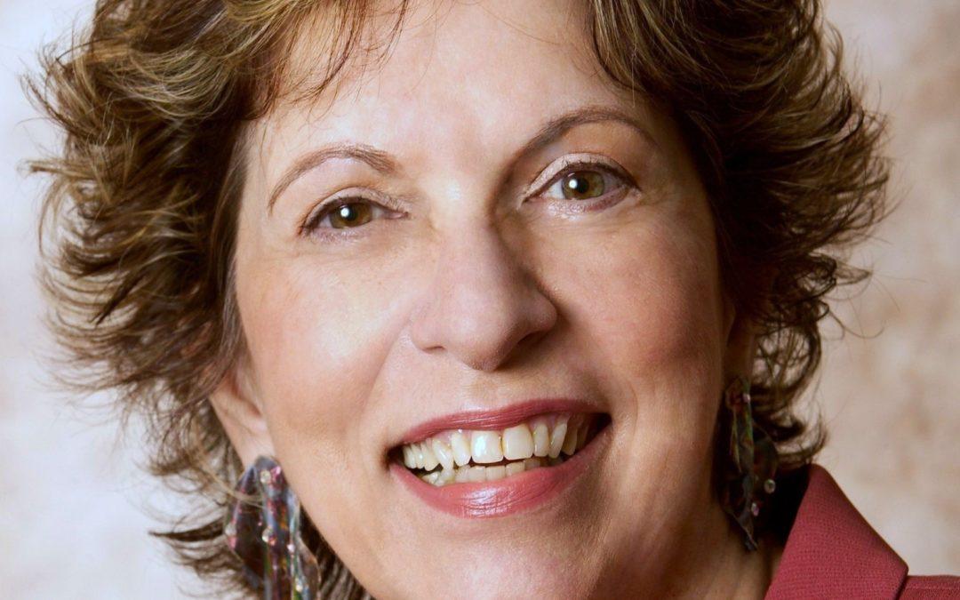 Episode #614: Joanne Victoria: The Liberation of Forgiveness