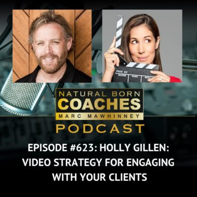 Episode #623: Holly Gillen: Video Strategy for Engaging With Your Clients