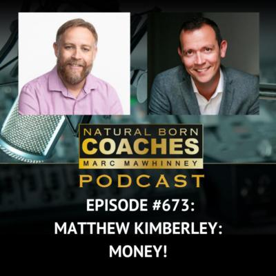 Episode #673: Matthew Kimberley: Money!